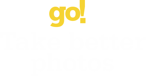 GO! Take Better Photos